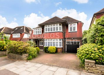 5 bed detached house for sale in Sherwood Road, London NW4