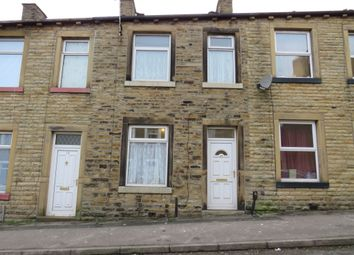 Thumbnail 2 bed terraced house for sale in Norman Street, Halifax