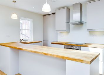Thumbnail 2 bed mews house to rent in Sheen Stables, Sheen Lane, London