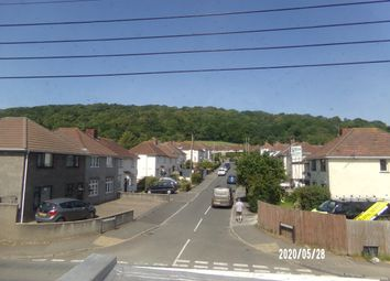 1 bed flat to rent in Clevedon Road, Portishead BS20