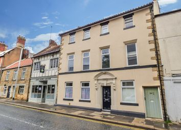 Thumbnail 2 bed flat for sale in Newgate Street, Morpeth