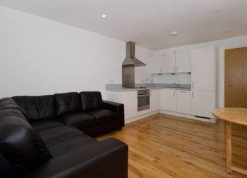Thumbnail 3 bed flat to rent in Grange Road, Bermondsey