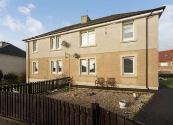 Thumbnail 1 bedroom flat for sale in Thorndene Avenue, Motherwell, North Lanarkshire