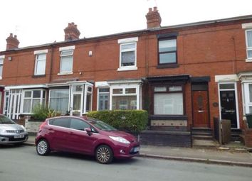 Thumbnail 2 bed terraced house for sale in Centaur Road, Coventry, West Midlands