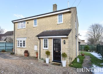 Thumbnail 3 bed detached house for sale in Corbett Road, Carterton