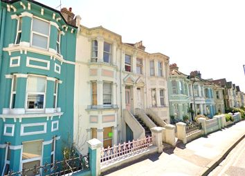 Thumbnail 9 bedroom shared accommodation to rent in Queens Park Road, Brighton