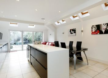 Thumbnail 4 bed terraced house to rent in Littleton Street, Earlsfield