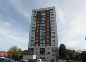 Thumbnail 3 bed flat for sale in Bispham House, 17 Lace Street, Liverpool, Merseyside