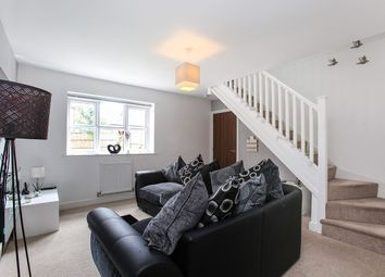 Thumbnail 2 bed property for sale in Harper Close, Northwich