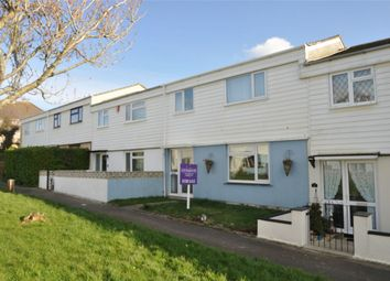 Thumbnail 4 bedroom terraced house to rent in Noweth Place, Falmouth