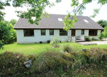 Thumbnail 6 bed cottage for sale in Skipness Road, Tarbert