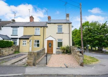 Thumbnail 1 bed end terrace house for sale in Sough Hall Road, Thorpe Hesley, Rotherham, South Yorkshire