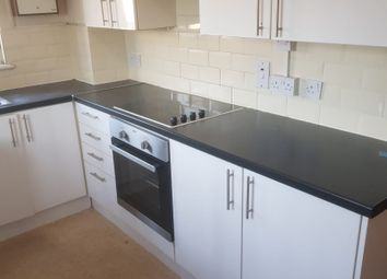 Thumbnail 2 bed flat for sale in Tollgate Road, West Beckton