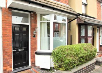 Thumbnail 3 bedroom end terrace house for sale in Poplar Street, Wolverhampton