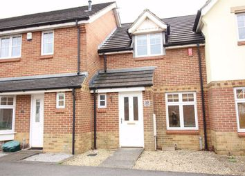 Thumbnail 2 bed terraced house to rent in Tunbridge Way, Emersons Green, Bristol