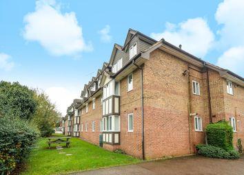 Thumbnail 1 bed flat to rent in Watling Street, Radlett