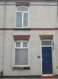 Thumbnail 1 bed terraced house for sale in Dunstan Road, Bolton