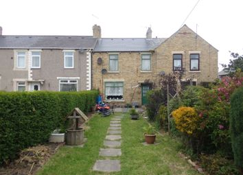 Thumbnail 3 bed terraced house for sale in Kingsley Road, Lynemouth, Morpeth