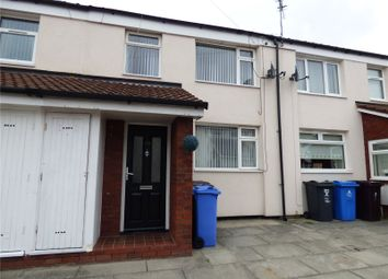 Thumbnail 3 bed terraced house for sale in Custley Hey, Liverpool, Merseyside