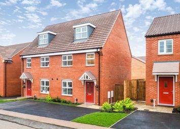 Thumbnail 3 bed semi-detached house for sale in Edwalton Chase, Melton Rd, Edwalton, Nottingham