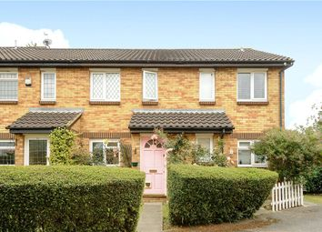 Thumbnail 2 bed terraced house for sale in Wheatsheaf Close, Northolt, Middlesex