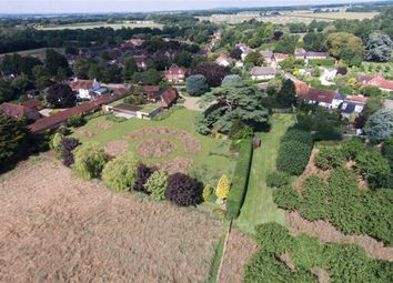 Southbrook Road, West Ashling, Chichester, West Sussex PO18. Land for sale