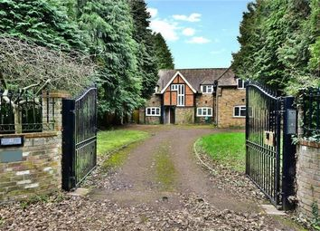 Thumbnail 5 bed detached house to rent in Wood Lane, Iver Heath, Iver, Buckinghamshire