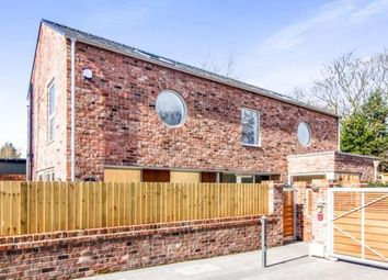 Thumbnail 3 bedroom detached house for sale in The Oaks, Litherland, Liverpool, Merseyside