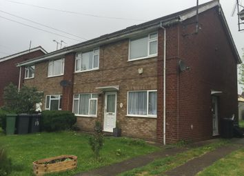 Thumbnail 2 bed flat to rent in Canterbury Close, Luton, Beds