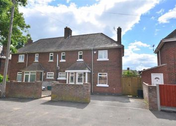 Thumbnail 3 bed semi-detached house for sale in Ashgrove Avenue, Gloucester
