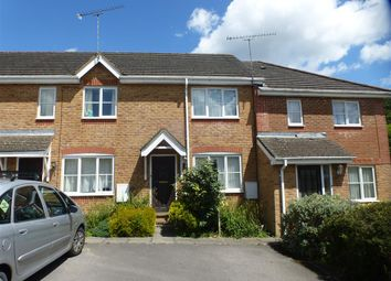 Thumbnail 2 bed terraced house for sale in Silverweed Close, Chandlers Ford, Eastleigh