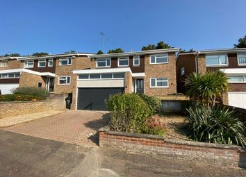 4 bed detached house for sale in East Butterfield Court, Goldenash, Northampton NN3
