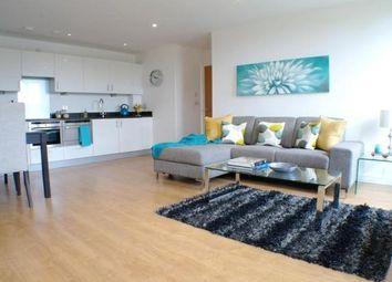 Thumbnail 1 bedroom flat to rent in King Street, Watford