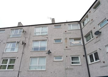 Thumbnail 1 bed flat for sale in Mossgiel Road, Cumbernauld