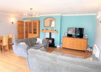 Thumbnail 4 bed detached house for sale in Hall Meadow, Hagley