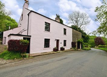 Thumbnail 5 bed detached house for sale in New Inn House, Great Musgrave, Kirkby Stephen