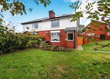Thumbnail 2 bed semi-detached house for sale in Lisbon Drive, Darwen, Lancashire, .