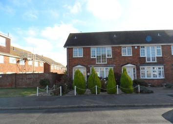Thumbnail 3 bed end terrace house to rent in Wineham Way, Bexhill-On-Sea