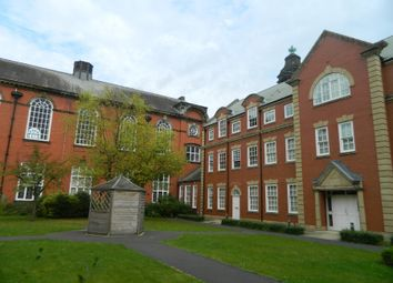 Thumbnail 2 bed flat for sale in 1st Floor Apartment, Springhill Court, Bluecoat, Wavertree, Liverpool