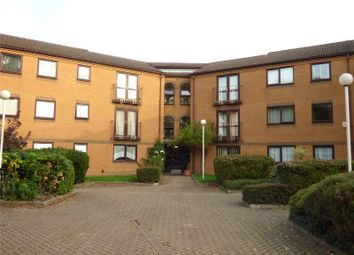 Thumbnail 2 bed flat for sale in Westgate Court, Waltham Cross, Hertfordshire