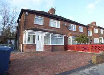 Thumbnail 3 bedroom semi-detached house for sale in Bentinck Road, Newcastle Upon Tyne