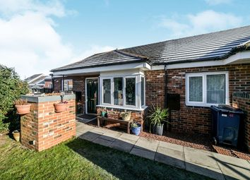 Thumbnail 2 bed bungalow for sale in Dunns Way, Blaydon-On-Tyne