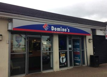 Thumbnail Restaurant/cafe to let in Unit 3, Herbinson Square, Ballymena, County Antrim