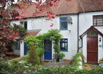 Thumbnail 2 bedroom terraced house for sale in Stansted Road, Bishop's Stortford