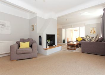 Thumbnail 4 bedroom detached house for sale in Flambard Road, Lower Parkstone, Poole