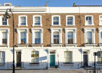 Thumbnail 4 bed terraced house for sale in Chalcot Road, Primrose Hill NW1,