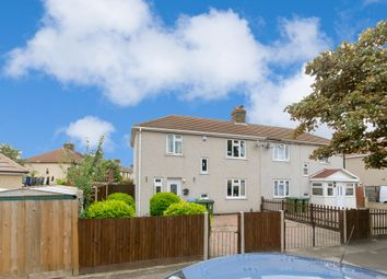 Thumbnail 3 bed semi-detached house to rent in Nigeria Road, Charlton, London