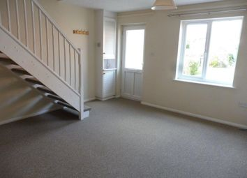 Thumbnail 2 bed property to rent in Benets View, North Walsham
