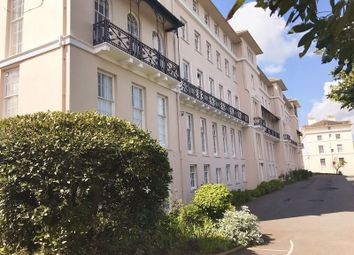 Thumbnail 2 bedroom flat to rent in Brigstocke Terrace, Ryde