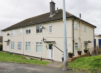 Thumbnail 2 bed flat for sale in Brynglas Drive, Newport
